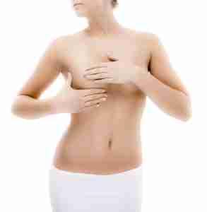 Asimetría mamaria