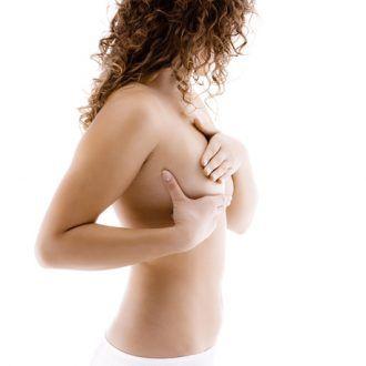 Causas de la asimetría mamaria