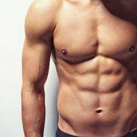 Corrección del pezón en hombres