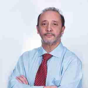 Dr. Eugenio Lalinde