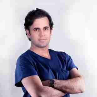 Dr. Juan Zufía