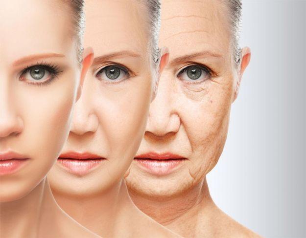 Envejecimiento y lifting facial