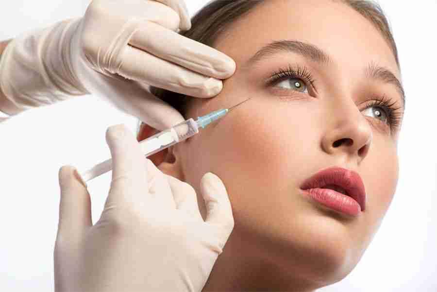 Liposucción facial y lifting