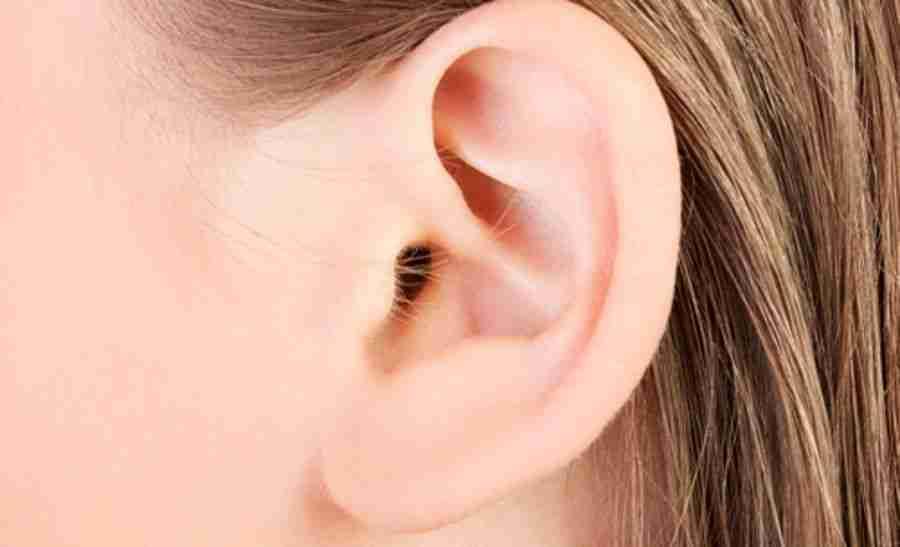 Reconstrucción de orejas
