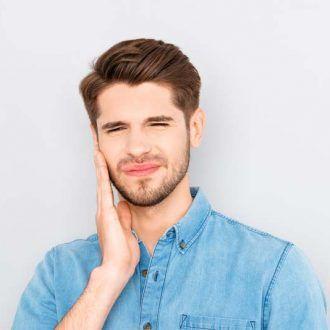 Efectos secundarios de la maloclusión dental