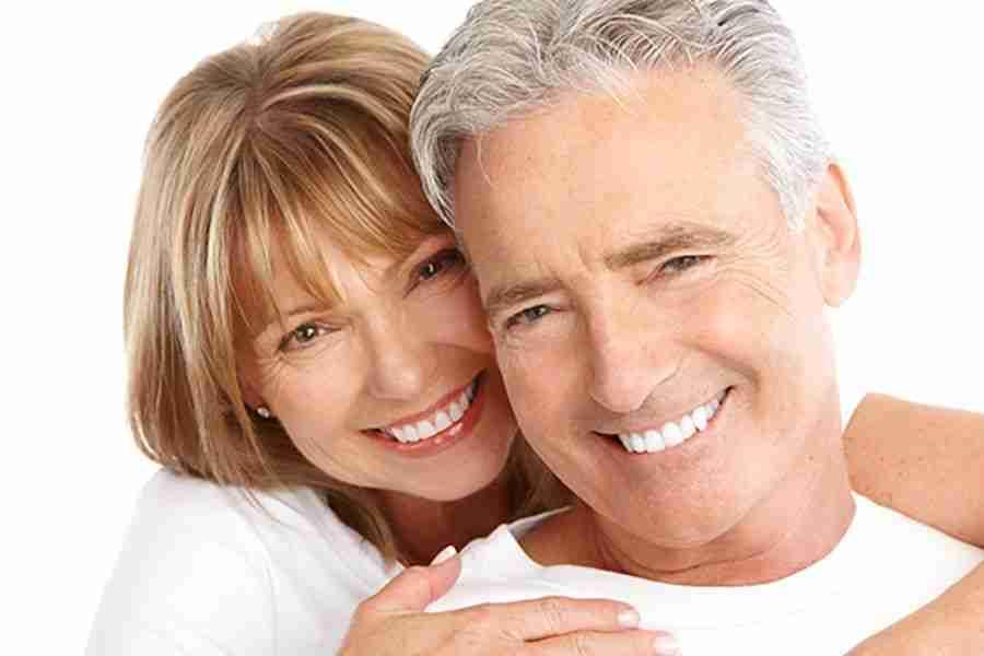 Prótesis dentales fijas sobre implantes
