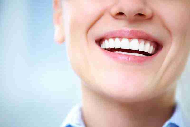 Reconstrucción boca