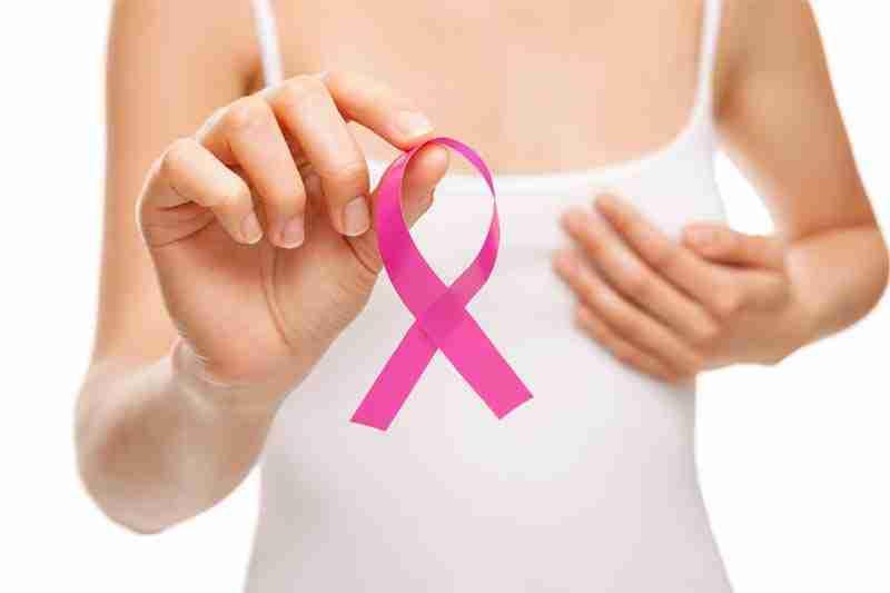 Reconstrucción de mama cáncer