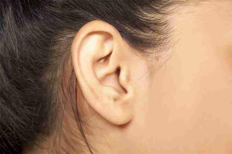 Reconstrucción de orejas en estética