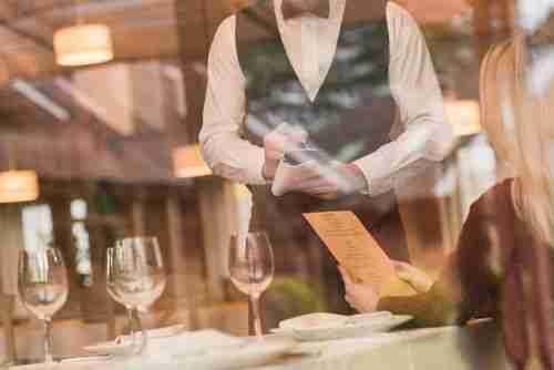 Restaurantes cercanos al Hospital Nisa de Madrid