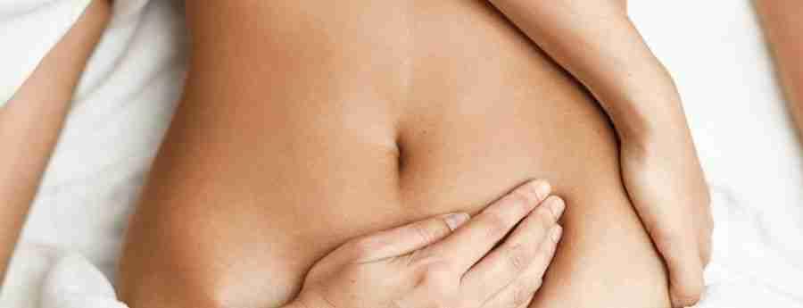 Secuelas del embarazo abdominoplastia