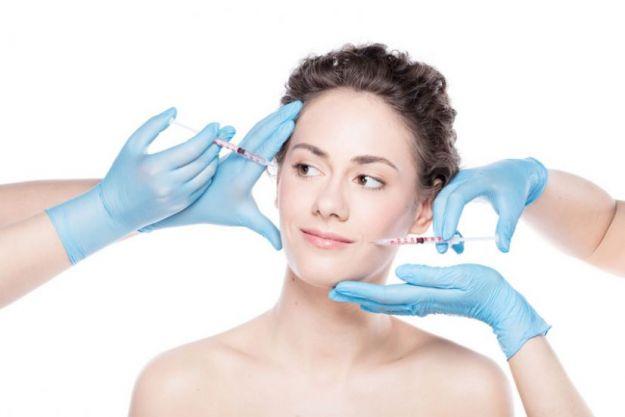Técnicas rejuvencimiento facial