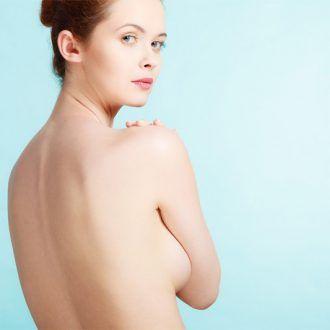 Trastornos pecho y reducción mamaria