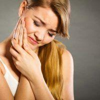 Síntomas de tumor mandibular